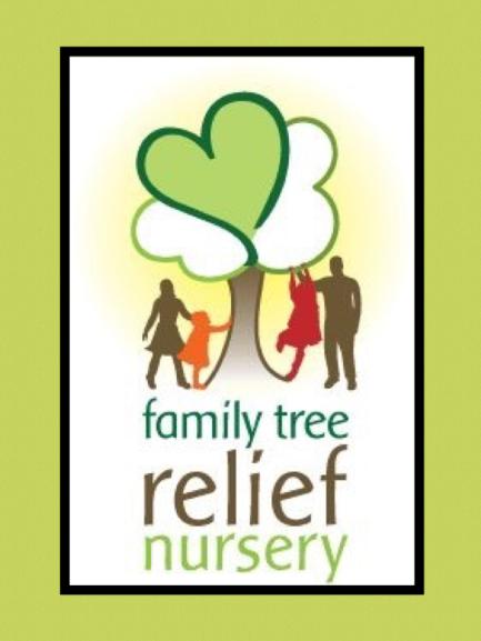 family tree with border