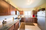 Kitchen in 2 Bedroom Home