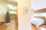 King Size Bed with Private Bath 2 Bedroom Home