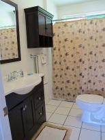Bathroom in 3 Bedroom Home